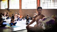 Aula aberta - Introdução ao  Vinyasa Flow Yoga