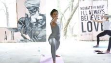 Yoga Beneficente  | Exame prático do Curso de Formação